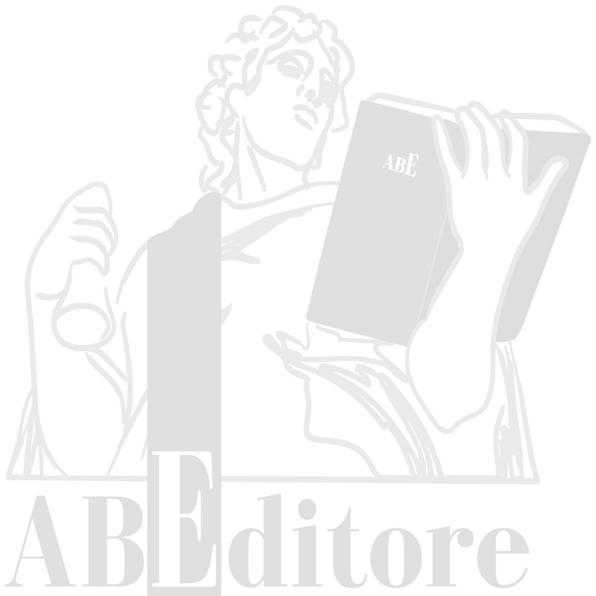 ABEditore Logo
